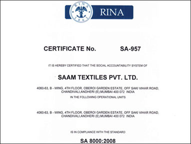 exporter of Viscose fabric in India